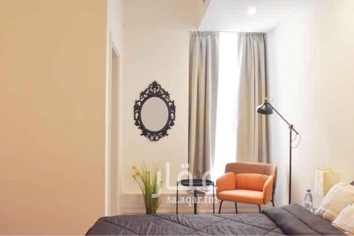 شقة للإيجار في شارع العطور الطيبة ، حي النهضة ، جدة ، جدة