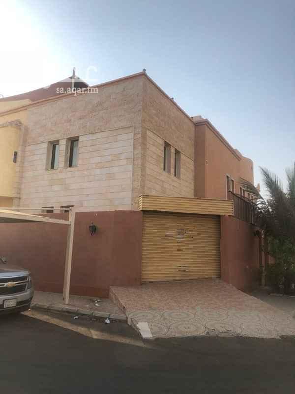 فيلا للإيجار في شارع أمين بن أبي عبيدة ، حي البساتين ، جدة ، جدة