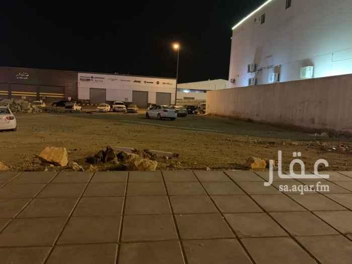 أرض للبيع في الطريق الدائري الغربي الفرعي ، حي العوالي ، الرياض