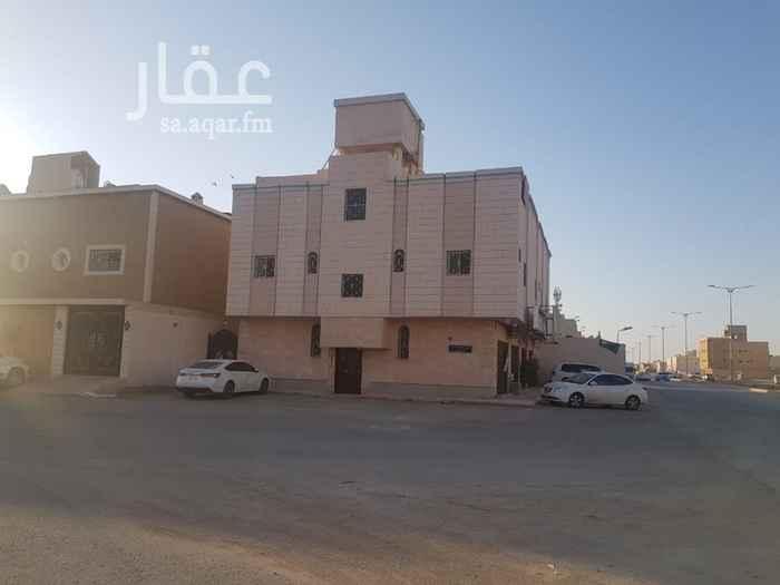 عمارة للبيع في شارع سفيان بن الحكم ، حي العوالي ، الرياض