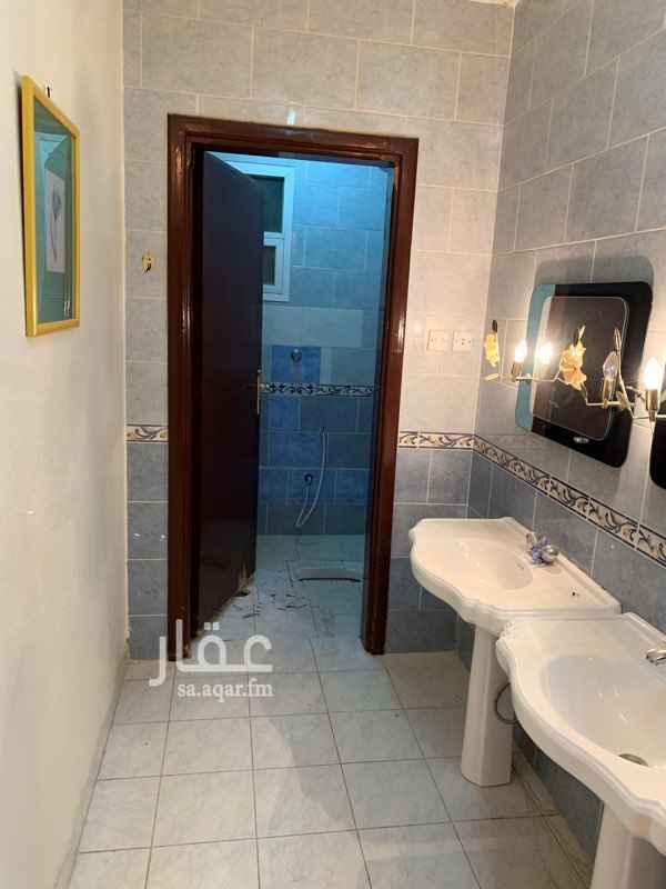 شقة للإيجار في شارع لبيد بن ربيعة ، حي الزهرة ، الرياض