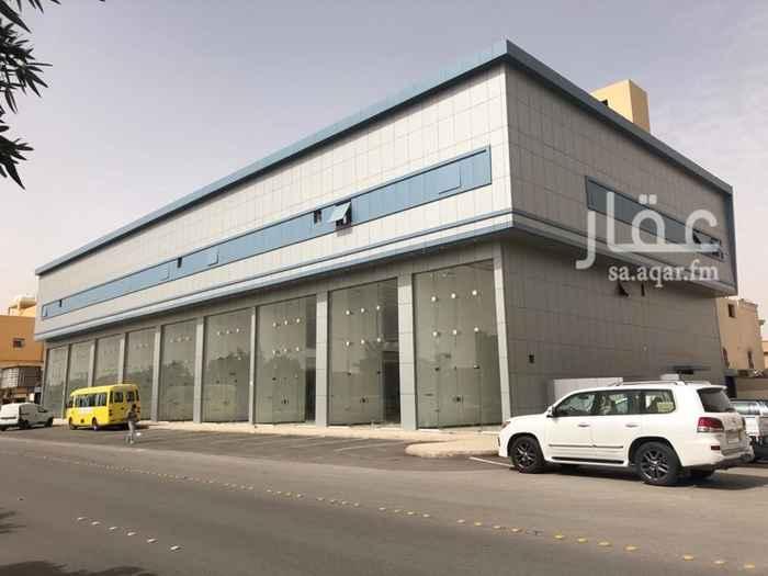 محل للإيجار في شارع الامام مسلم ، حي بدر ، الرياض
