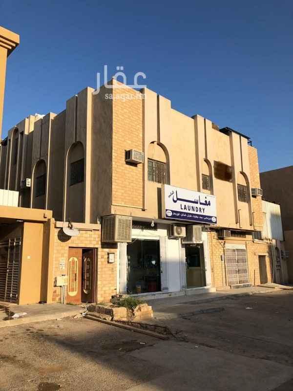 عمارة للبيع في شارع محمد بن اياس ، حي السويدي الغربي ، الرياض ، الرياض