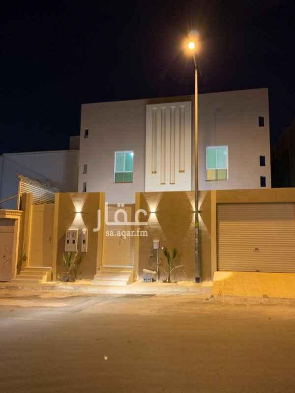 فيلا للبيع في شارع عمرو بن حنظلة ، حي ظهرة البديعة ، الرياض ، الرياض