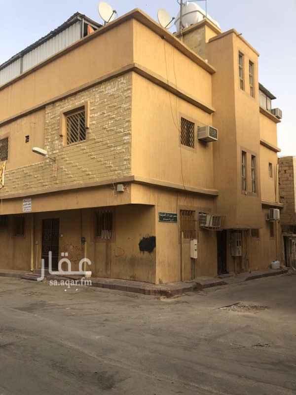 عمارة للبيع في شارع ابي الفتح محمد بن وهب ، حي السويدي ، الرياض ، الرياض