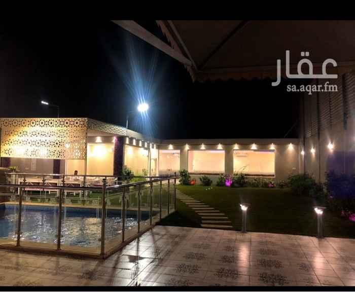 استراحة للبيع في شارع التوحيد ، حي ظهرة نمار ، الرياض ، الرياض