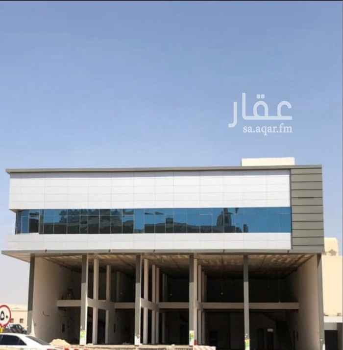 عمارة للإيجار في شارع حمزة بن عبدالمطلب ، حي الحزم ، الرياض ، الرياض