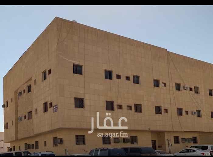 عمارة للإيجار في شارع طلحة بن عمرو ، حي العريجاء الغربية ، الرياض ، الرياض