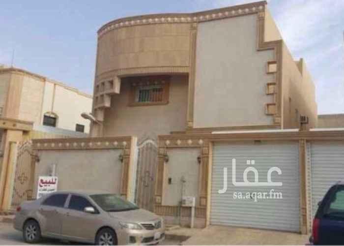 فيلا للبيع في حي ، شارع رفاعة الطهطاوي ، حي العريجاء الغربية ، الرياض ، الرياض