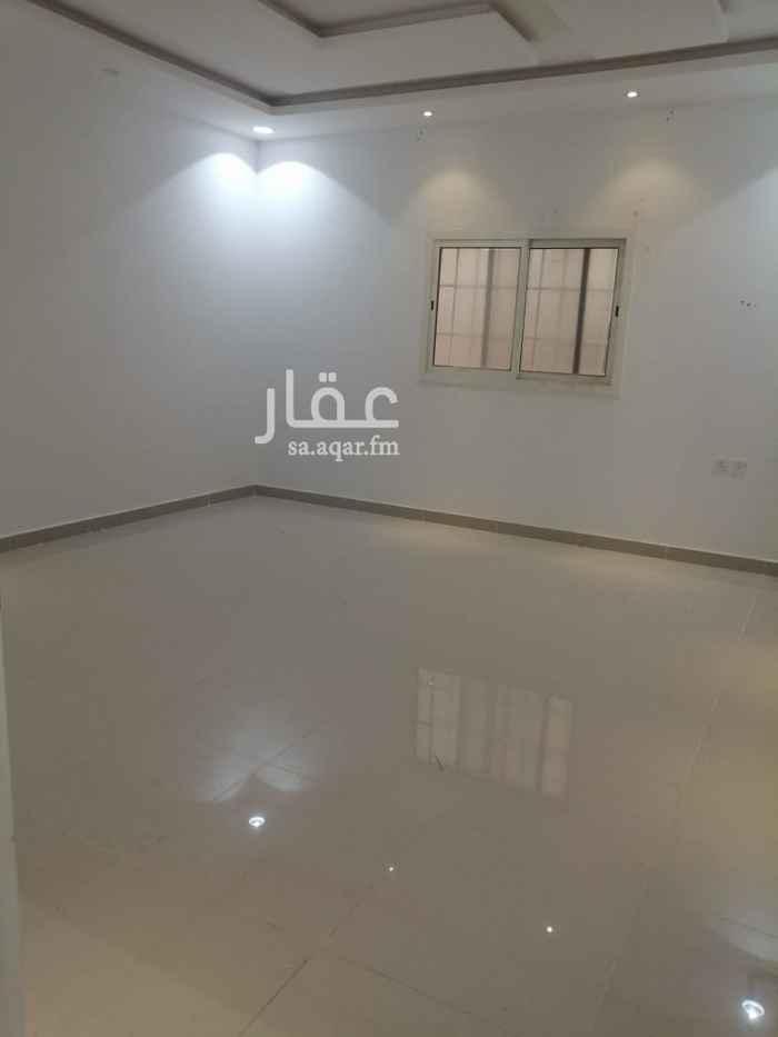شقة للإيجار في شارع محمد الموافي ، حي النرجس ، الرياض