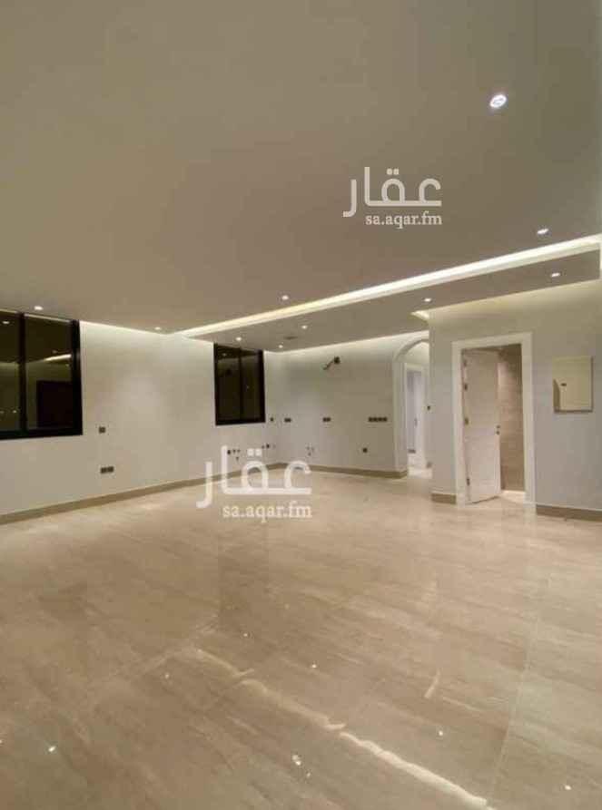 شقة للإيجار في شارع سليمان العدواني ، حي عرقة ، الرياض ، الرياض