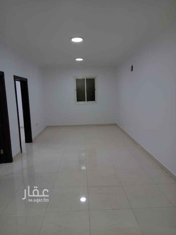 شقة للإيجار في شارع يعقوب بن حميد ، حي العارض ، الرياض