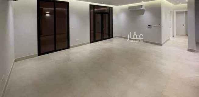 شقة للإيجار في شارع المنذر بن ابي سيرة ، حي حطين ، الرياض ، الرياض