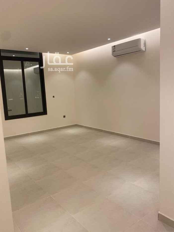 شقة للإيجار في شارع خليل بن الجبرتي ، حي القيروان ، الرياض ، الرياض
