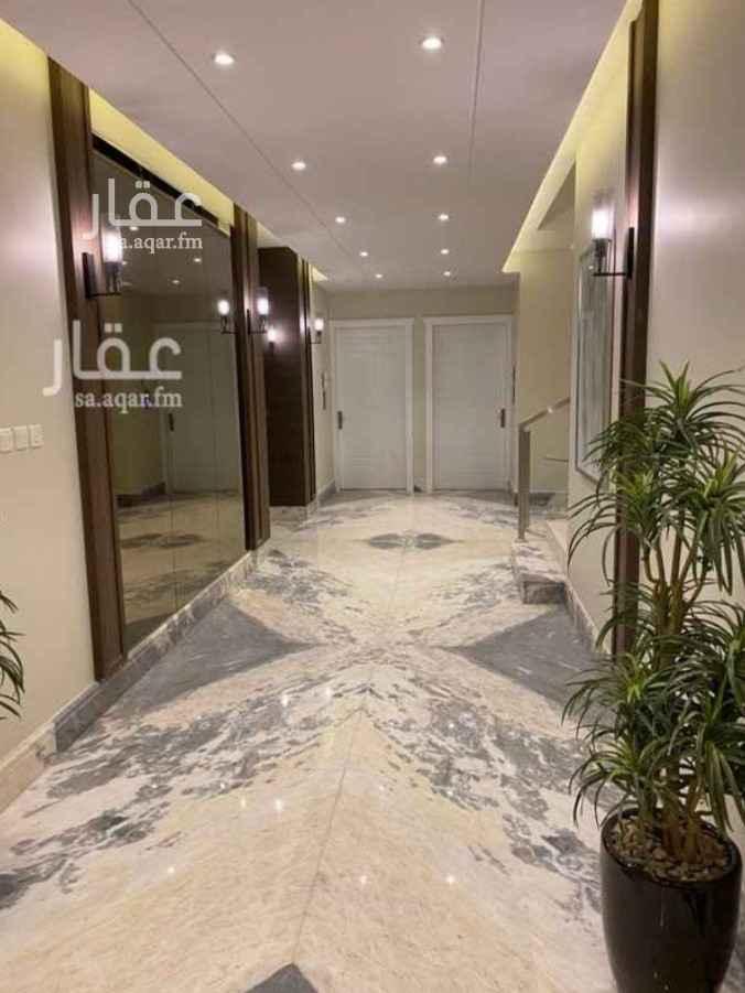 شقة للإيجار في شارع ابراهيم الميموني ، حي العارض ، الرياض ، الرياض
