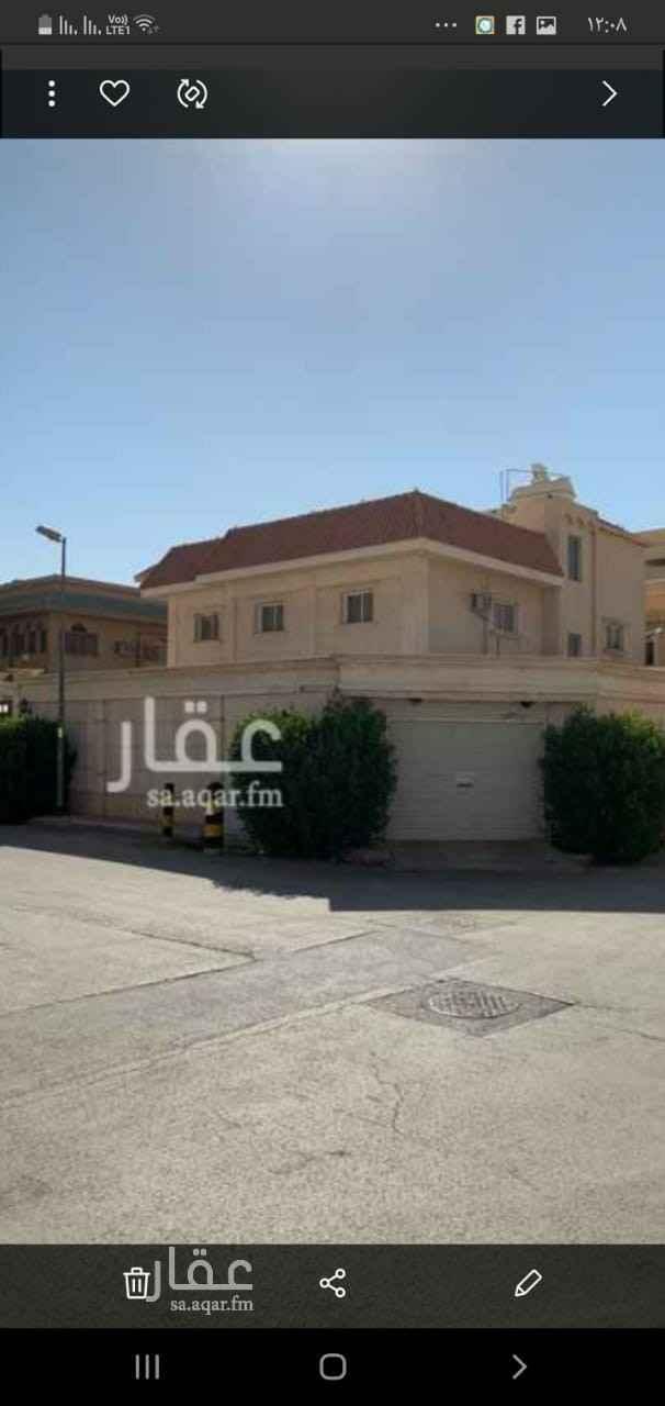 فيلا للبيع في حياة مول ، حي الملك فهد ، الرياض ، الرياض