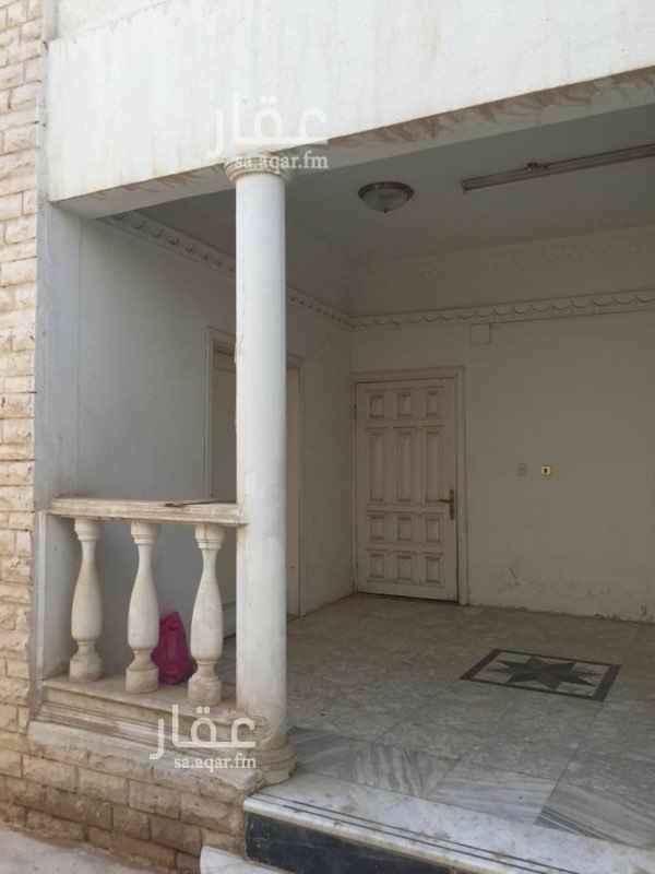 فيلا للبيع في طريق عمر بن عبد العزيز الفرعي ، حي الربوة ، الرياض ، الرياض