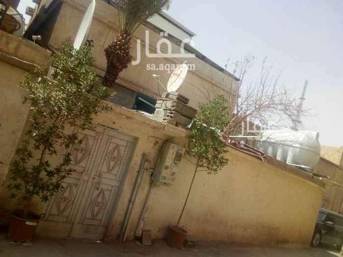 فيلا للبيع في شارع الحسي ، حي الوشام ، الرياض ، الرياض