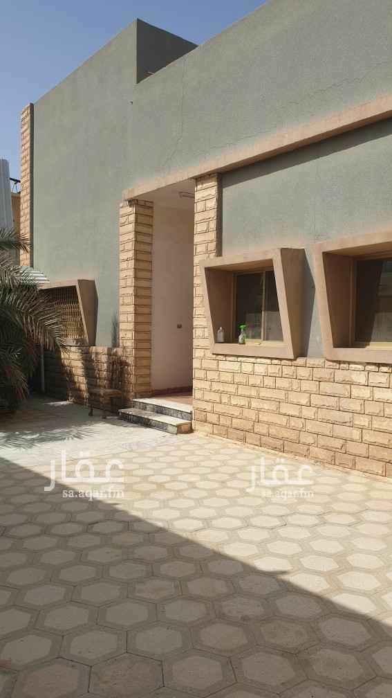 فيلا للبيع في شارع الظهيرة ، حي الفوطة ، الرياض ، الرياض