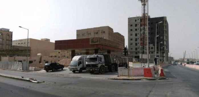 أرض للبيع في شارع البطحاء ، حي الفوطة ، الرياض ، الرياض