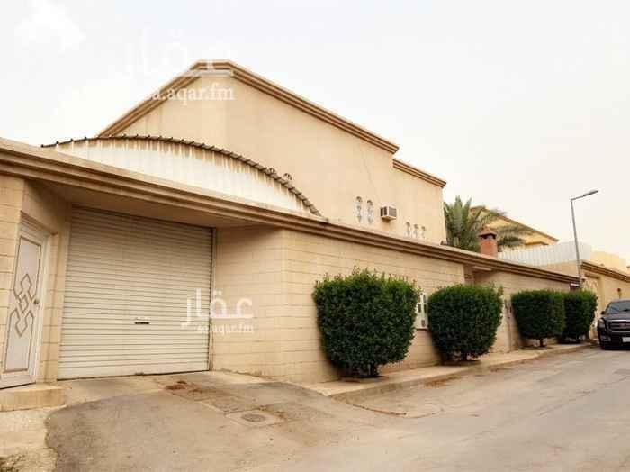 فيلا للبيع في شارع اكثم بن صيفي ، حي النسيم الغربي ، الرياض ، الرياض