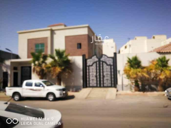 فيلا للبيع في شارع عبدالله الخليفي ، حي العزيزية ، الرياض ، الرياض