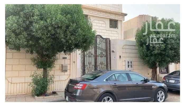 فيلا للبيع في شارع الترمذي ، حي الشفا ، الرياض ، الرياض