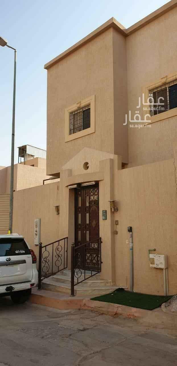فيلا للبيع في شارع عبدالملك بن هشام ، حي السويدي ، الرياض ، الرياض