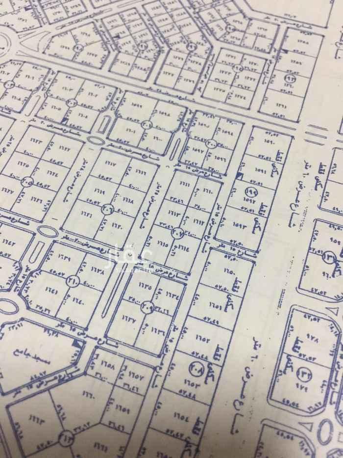 أرض للبيع في طريق الأمير محمد بن سلمان بن عبدالعزيز ، حي حطين ، الرياض ، الرياض