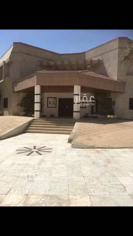 فيلا للبيع في شارع ميمونة بنت الحارث ، حي ظهرة البديعة ، الرياض ، الرياض