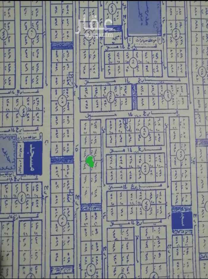 أرض للبيع في شارع محمد بن عبدالعزيز الدغيثر ، حي الصحافة ، الرياض ، الرياض