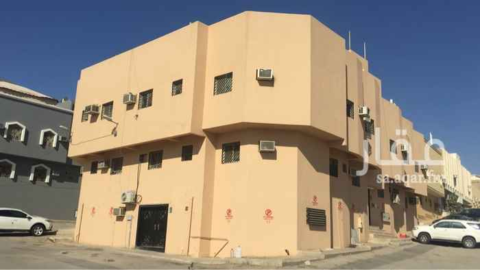 عمارة للبيع في شارع حمامة ، حي جرير ، الرياض ، الرياض