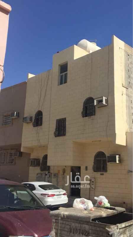 عمارة للبيع في شارع المهد ، حي جرير ، الرياض ، الرياض