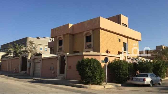 عمارة للبيع في شارع ابن بطوطة ، حي الربوة ، الرياض ، الرياض