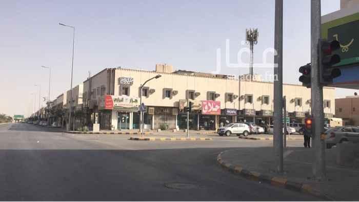 عمارة للبيع في شارع الإمام الشافعي ، حي الروابي ، الرياض ، الرياض