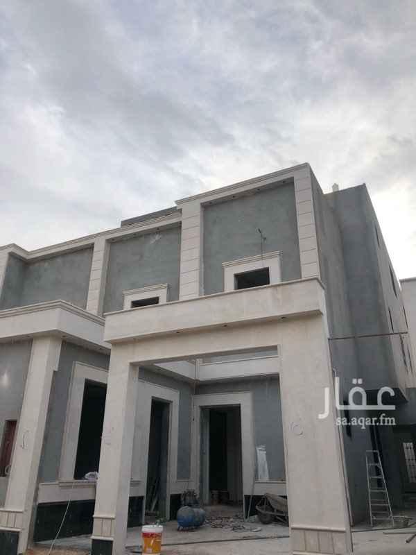 فيلا للبيع في شارع محمد بن ابي العباس ، حي المونسية ، الرياض ، الرياض