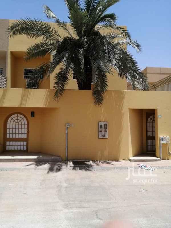 فيلا للإيجار في شارع ابي بكر الاصبهاني ، حي الاندلس ، الرياض ، الرياض