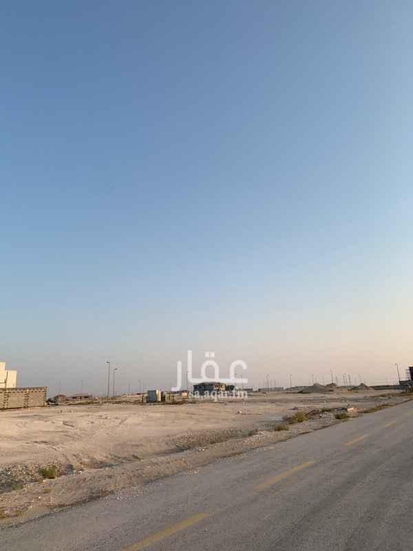 أرض للإيجار في حي أرامكو السعودية ، الظهران ، الدمام