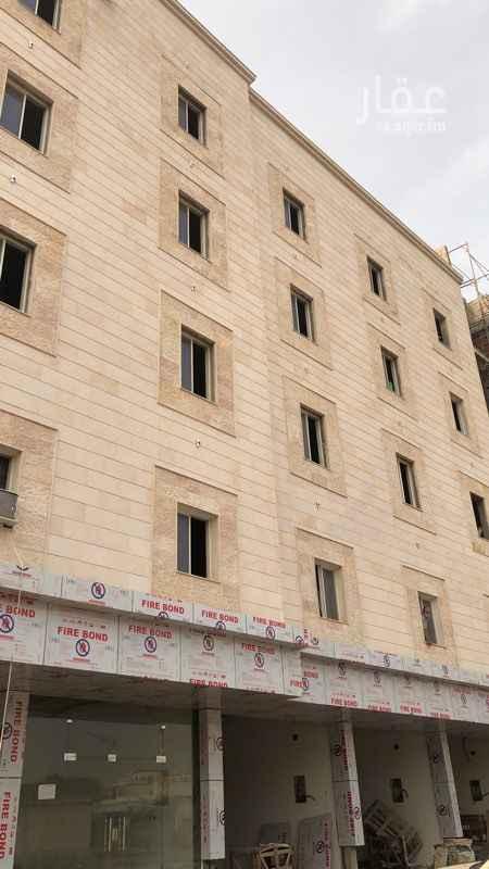 عمارة للإيجار في طريق الأمير سلطان ، حي الربيع ، العارضة ، العارضة