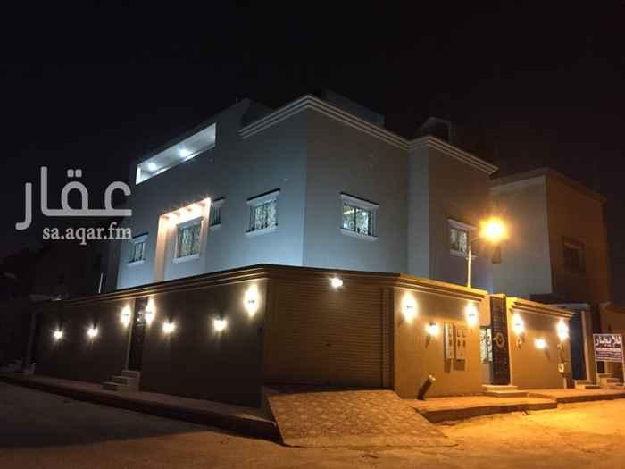 فيلا للإيجار في حي العريجاء الوسطى ، الرياض