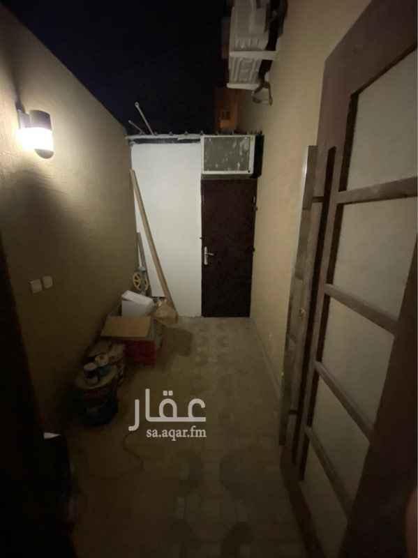 غرفة للإيجار في شارع عقيل عطاس ، حي العارض ، الرياض ، الرياض