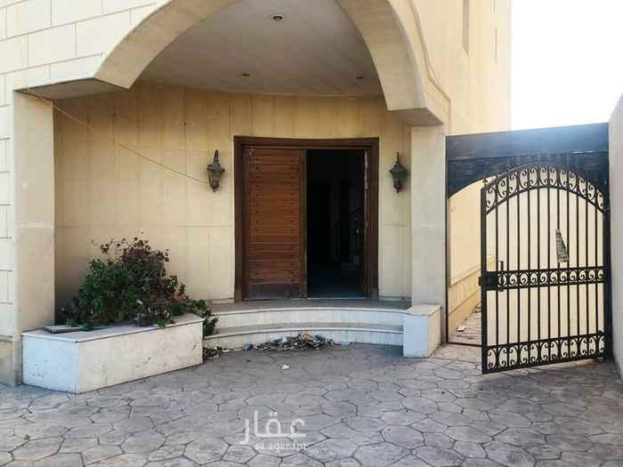 مكتب تجاري للإيجار في طريق المدينة المنورة ، حي النعيم ، جدة ، جدة
