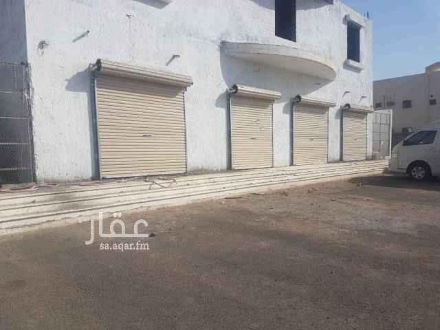 محل للإيجار في شارع ابو مليح الثقفى ، حي الملك فهد ، المدينة المنورة