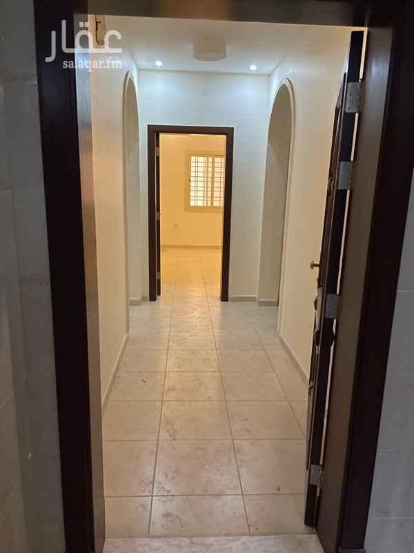شقة للإيجار في شارع أحمد بن نبهان الحافظ ، حي مريخ ، جدة ، جدة