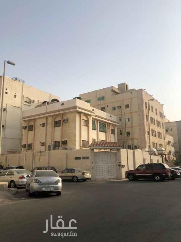 عمارة للبيع في شارع حبيب بن سعد ، حي البوادي ، جدة ، جدة