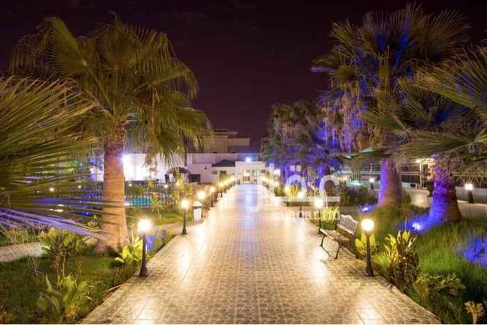 استراحة للإيجار في شارع الشيخ عبدالله المخضوب, الفلاح, الرياض