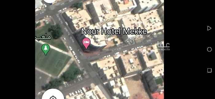 شقة للإيجار في حي كدي ، مكة ، مكة المكرمة