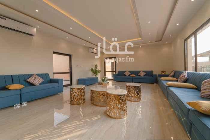 استراحة للإيجار في طريق الملك فهد ، حي بنبان ، الرياض ، الرياض