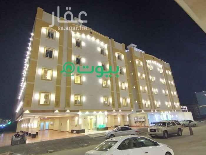 شقة للبيع في شارع غالب بن صالج ، حي مريخ ، جدة ، جدة
