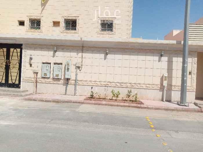 فيلا للبيع في شارع طلحة بن عمرو ، حي العريجاء الغربية ، الرياض ، الرياض
